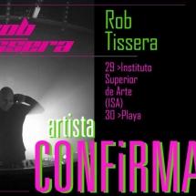Eyeife Festival Rob Tissera