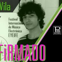 Eyeife Festival Sandro Vila