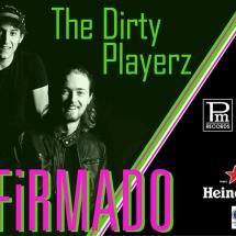 The Dirty Playerz Eyeife Festival