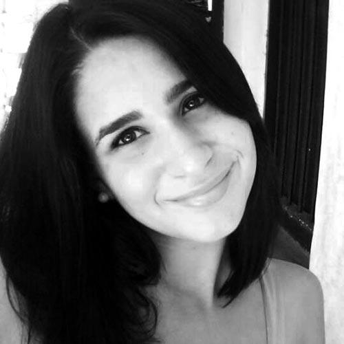 Talia Jimenez Romero