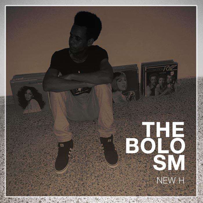 The Bolo SM – New H