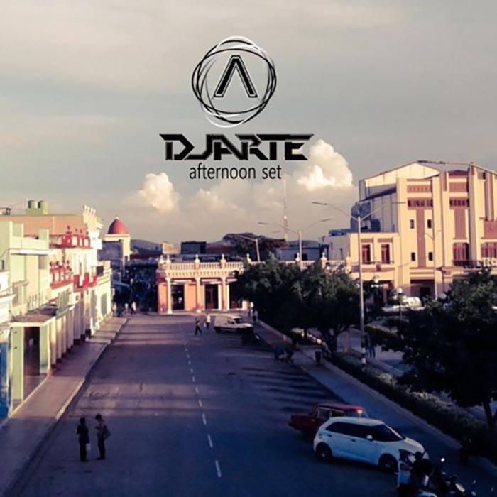 DJ ARTE – AFTERNOON SET 2