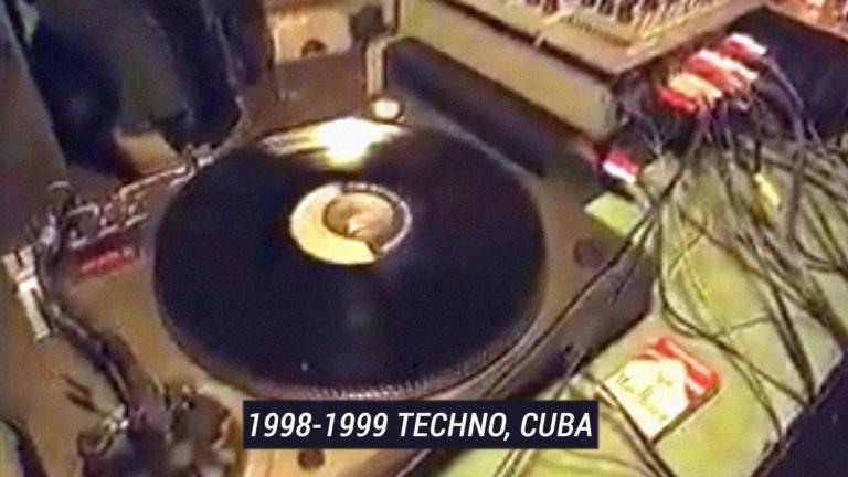 """""""Elektropico"""",el inicio del techno en Cuba"""